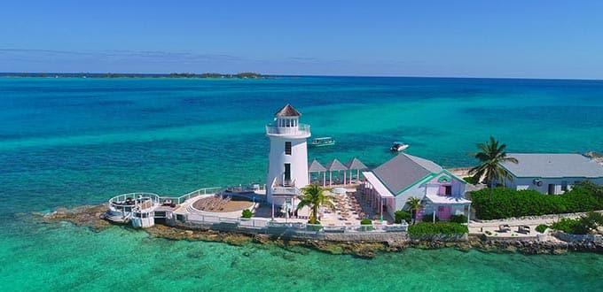 Nassau Bahamas Shore Excursions Norwegian Cruise Line