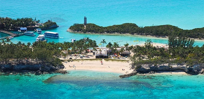 Blue Lagoon Island Beach Day Excursion