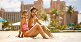 Discover Atlantis & Beach Break – Half Day