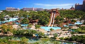 Discover Atlantis & Beach Break