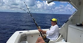 First Strike Deep Sea Fishing