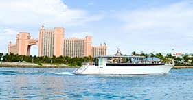 Découvrez Nassau à terre et en mer