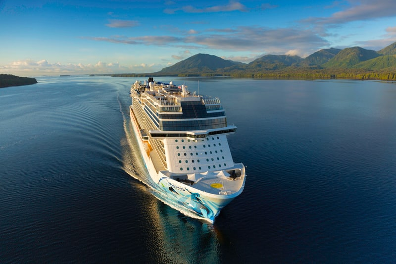 Norwegian Bliss Caribbean Cruise