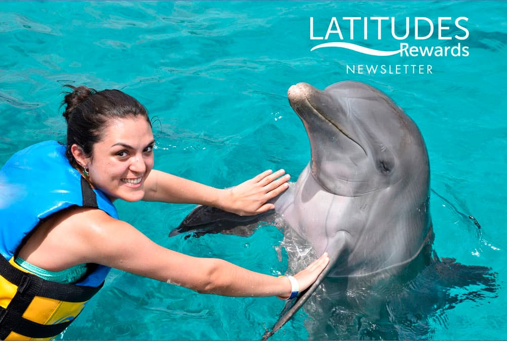 Rewards Just for You: Latitudes Rewards