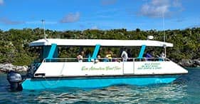 Marine Life Encounter Eco Boat Tour