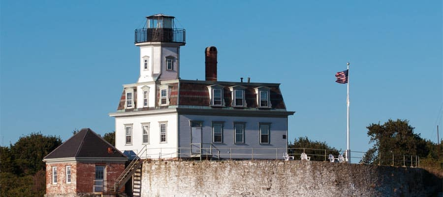 See beautiful port towns on our New England Cruises