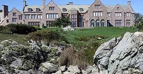 Rough Point: a mansão de Doris Duke