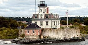 Newport Mansions Helicopter Tour