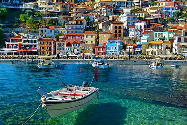 Must see places on your Mediterranean cruise