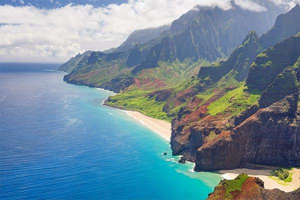 Vacaciones en Hawái