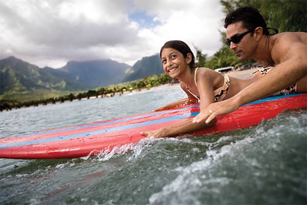 Top 4 Reasons to Take a Hawaii Holiday