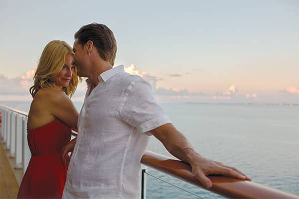 10 Ways to Keep Seasickness At Bay While Cruising