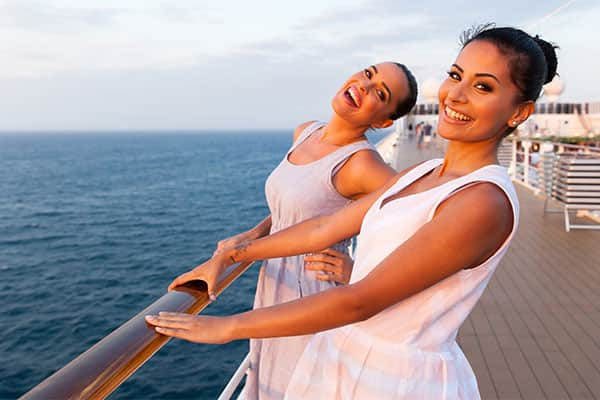 Six Things Experienced Cruisers Would Never Do