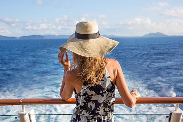 2017 Kreuzfahrten, die Sie schon einplanen sollten