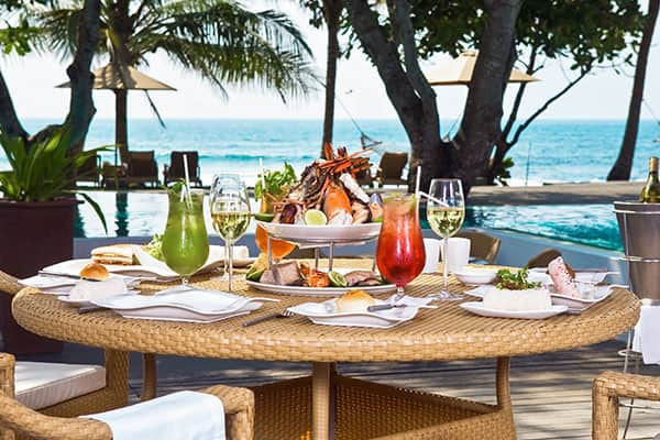 Try these Daring Dishes while in the Bahamas