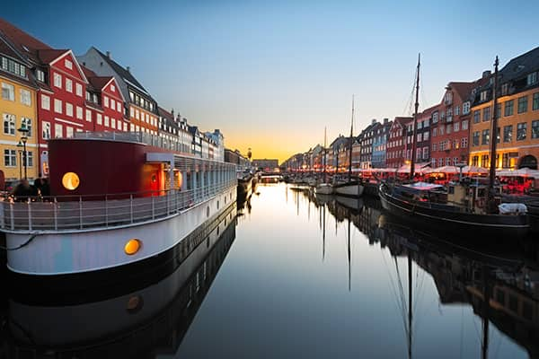 Best Things to Do on a Baltic Cruise
