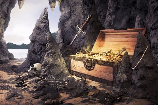 Il tesoro di Barbanera