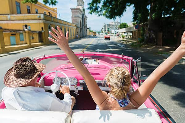 Why You Should Take a Cuba Cruise