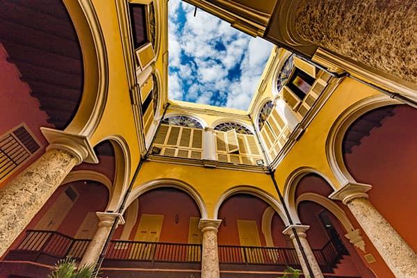 Stunning Cuban Architecture