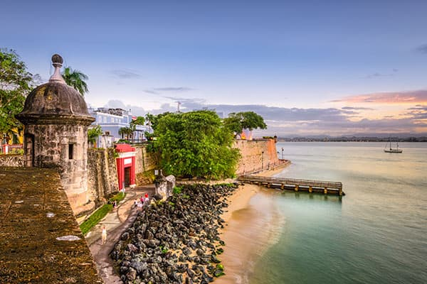 Best Places to Eat in Old San Juan