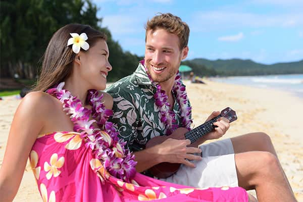 Stile hawaiano: cosa indossare in una crociera alle Hawaii