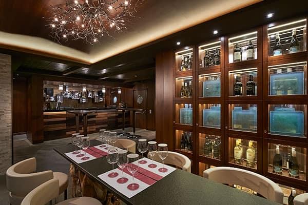 The Cellars: il wine bar della famiglia di Michael Mondavi