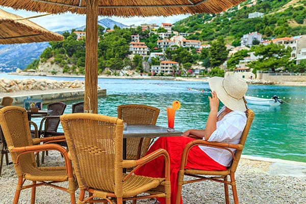 Mediterranean Drinks to Try Whilst Cruising