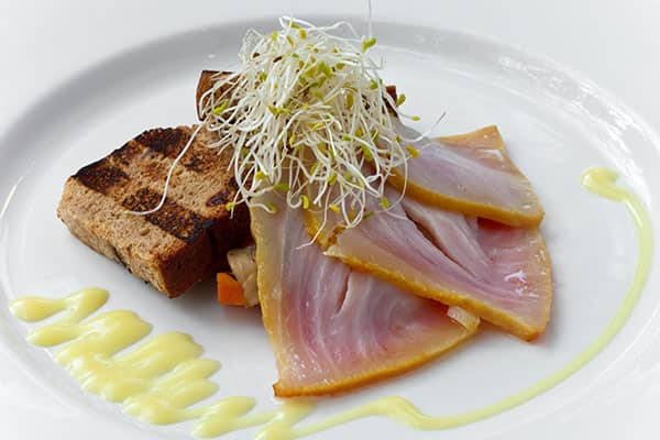 Smoked Marlin on your Mexican Riviera cruise