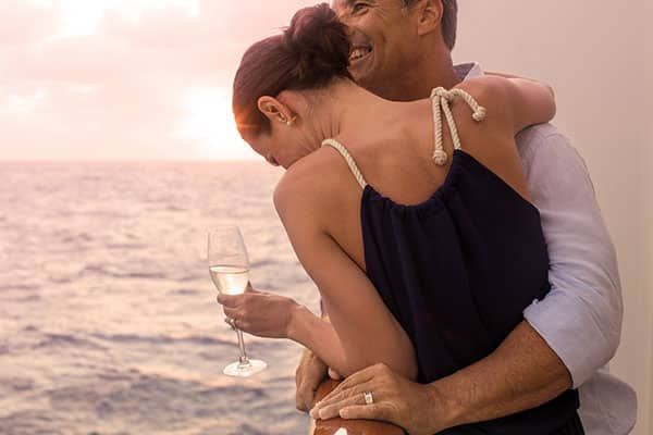3 Romantic Holiday Ideas