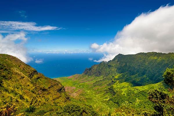 Conoce Hawái en un crucero por Hawái