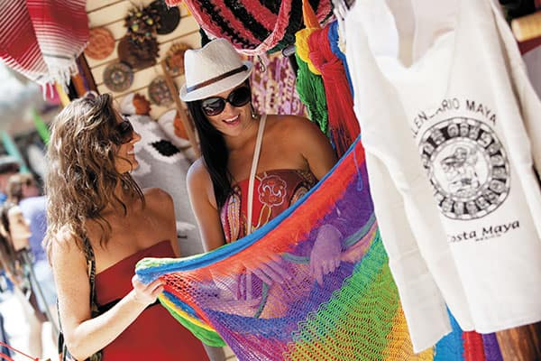 The Best Shore Excursions for Shopaholics