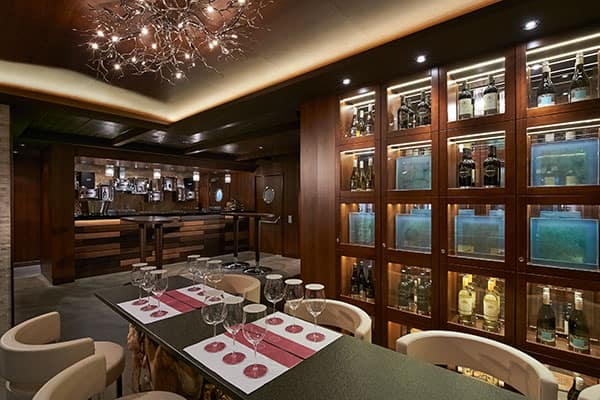 Must-Try Wine Pairings on Norwegian Escape