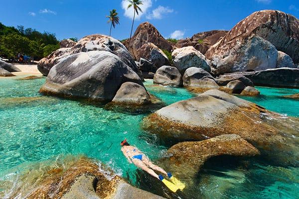 Östliche Karibik