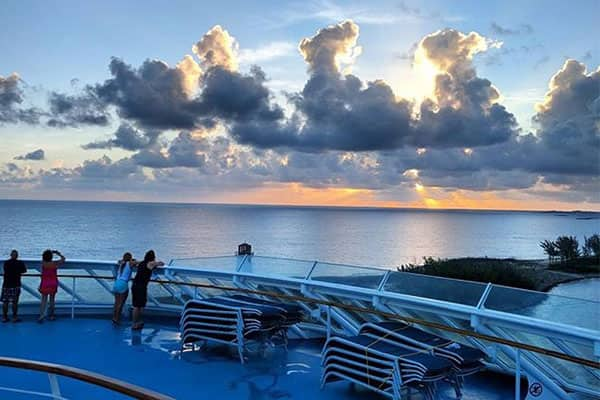 Why You Should Take a Bahamas Cruise