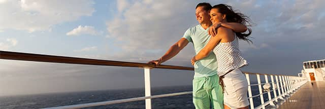 10 Ways to Stay Active on a Cruise Ship