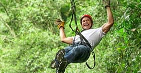 Kauai Canopy Zipline Adventure