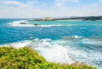 Naha, Okinawa, Japon