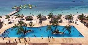 Exclusive Discovery Beach Break