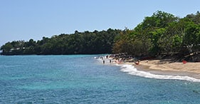 Bamboo Beach VIP & Aqua Tubing Adventure