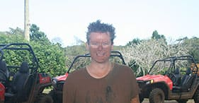 Wet N Dirty Mud Buggy & Dunn's River Falls