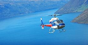 Hana Haleakala Helicopter Tour