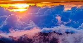 Haleakala Sunrise (Exclusive)