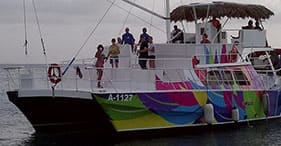 Sail Aruba On The Mi Dushi