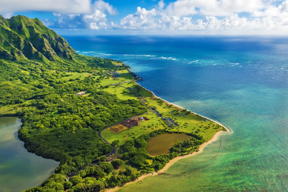 Top Cruises for Seniors & Retirees: Hawaii