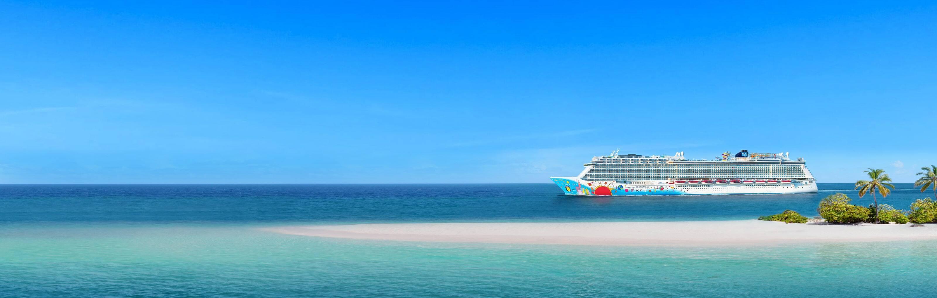 Free At Sea de NCL | Cruceros y ofertas de cruceros