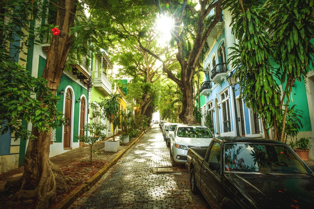 Experience the Charm of Old San Juan on a Caribbean Cruise with Norwegian