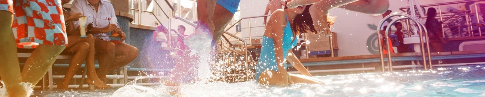 Pools & Aqua Park