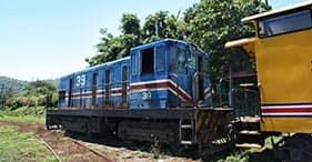 Vintage Rail, River Safari & Folkloric Show