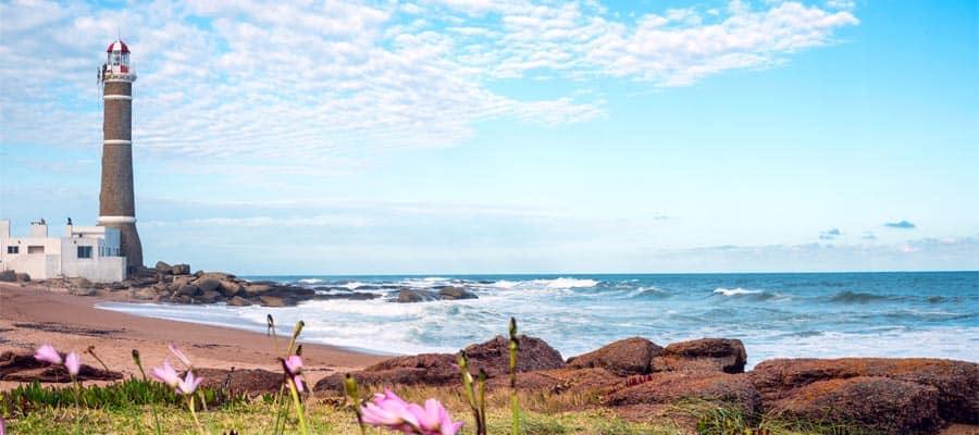Croisière à Punta Del Este
