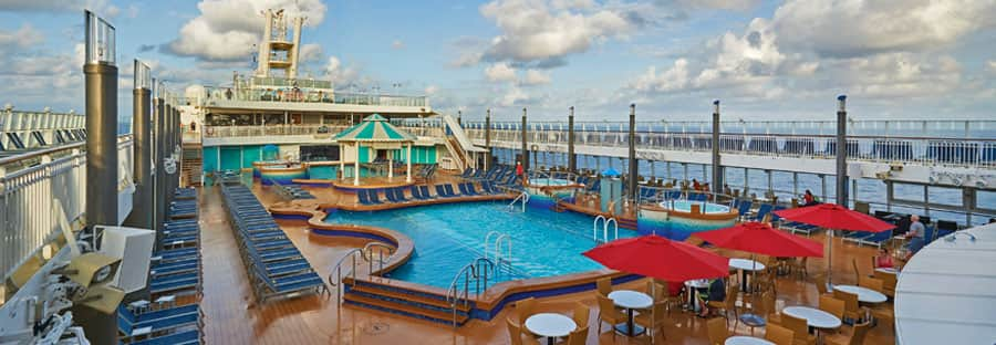 Norwegian Pearl Cruise Ship Norwegian Pearl Deck Plans
